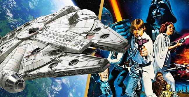 Disney Renames Iconic Star Wars Ship To Remove Allegedly Racist Connotations