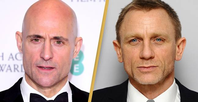 Mark Strong Recalls Drunken Night With Daniel Craig That Ruined His Chances Of Being In Bond Film