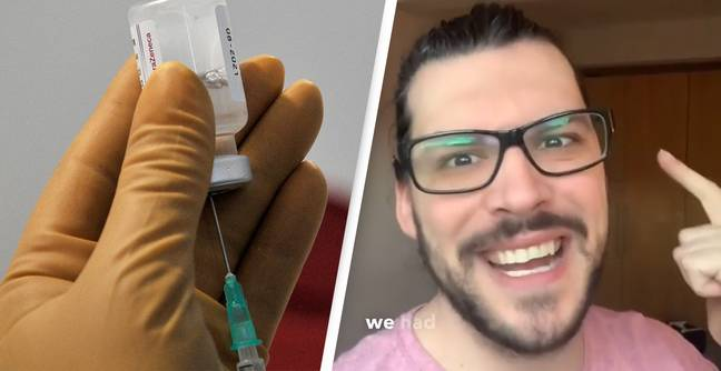 US Army Veteran Perfectly Breaks Down Why There Isn't A Microchip In The Vaccine