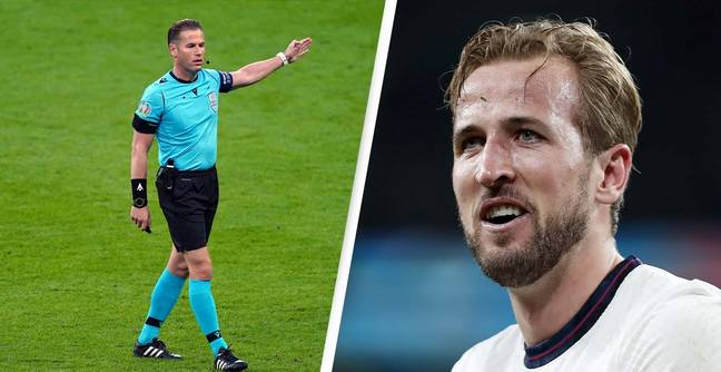Uefa Launches Three Separate Charges Against England Following Semi Final Win
