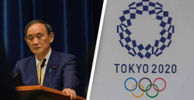 Tokyo Olympics To Go Ahead Without Spectators