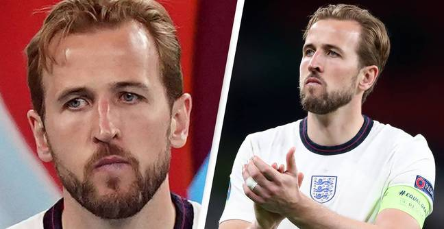 'Hurt' England Captain Harry Kane Speaks Out On Euro 2020 Final Defeat