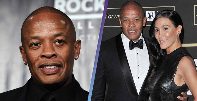 Dr Dre Ordered To Pay Six Figure Sum Each Month To His Ex Wife