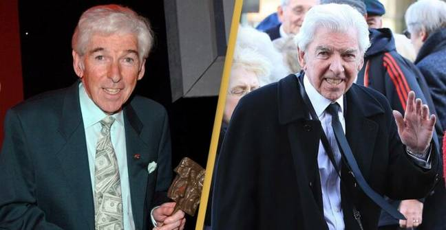 Comedian Tom O'Connor Has Died Aged 81