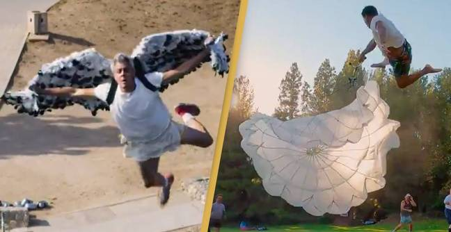 Jackass Forever's First Trailer Is Finally Here