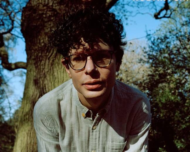 Simon Amstell Interview (Harry Carr)