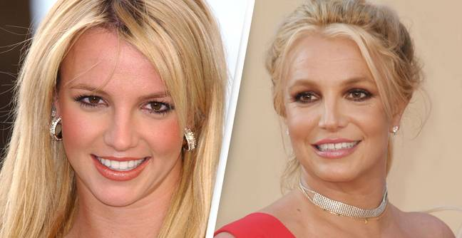 Judge Makes Crucial Ruling At Britney Spears Conservatorship Hearing