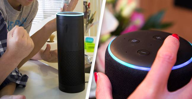 Parents Outraged As Children Named Alexa Receive 'Relentless' Bullying Because Of Amazon
