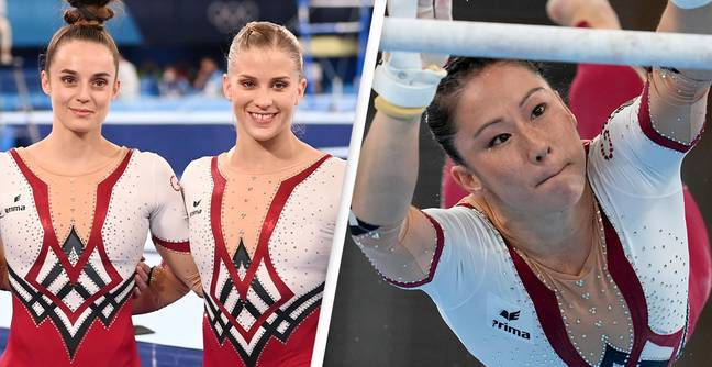 German Athletes Protesting Against Sexualisation Of Gymnastics Fail To Make Final