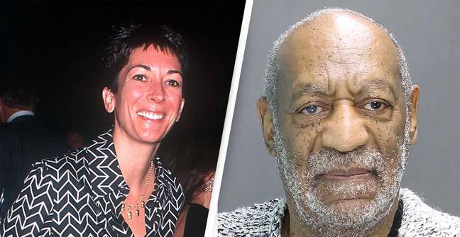 Ghislaine Maxwell's Lawyer Says She Should Be Freed Following Bill Cosby Release