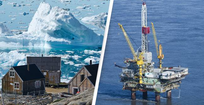 Greenland Suspends All Oil Drilling To Fight The Climate Crisis