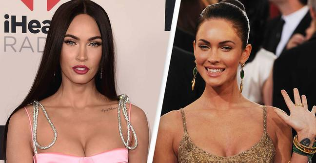 Megan Fox Reveals Why She Stopped Drinking After 'Belligerent' Golden Globes