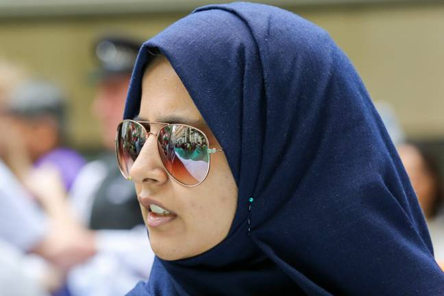 The ECJ upheld decision to sack women for wearing hijab (PA Images)