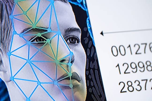 Multiple studies have found facial recognition software to be racially biased (PA Images)