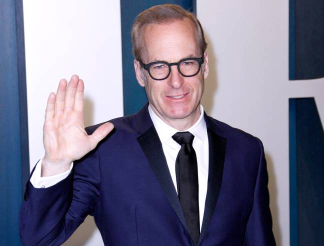 Bob Odenkirk (PA Images)