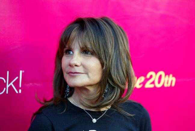Lynne Spears (PA Images)
