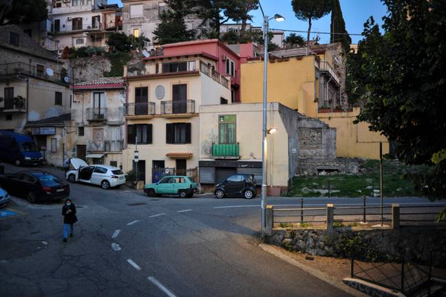 Many villages in Calabria have fewer than 2,000 residents (PA Images)