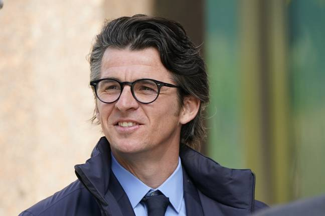 Joey Barton has been charged with assault. (PA Images)