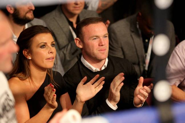 Wayne and Coleen Rooney have been married since 2008 (PA Images)