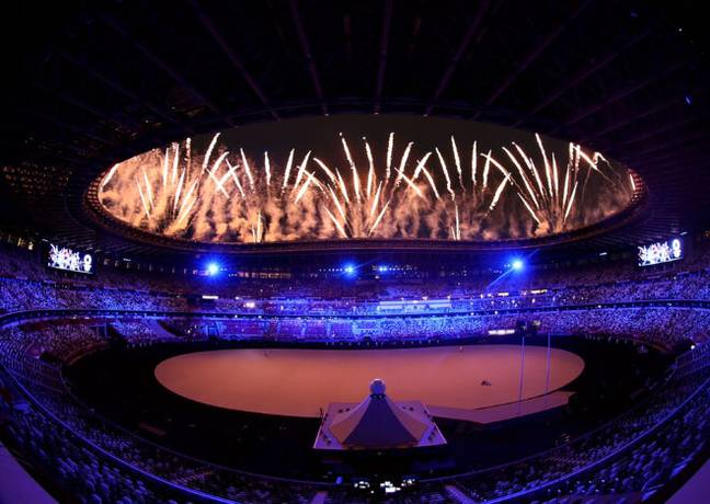 Tokyo Olympic Games (PA Images)