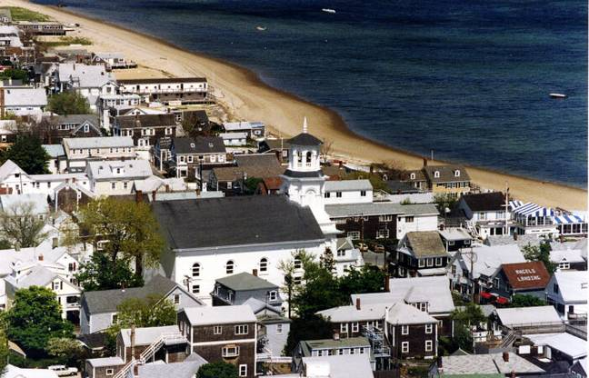 Provincetown (Wikimedia Commons)