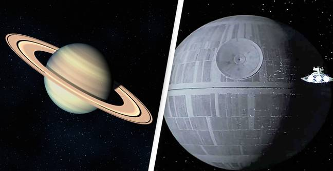 NASA Spots Death Star-Like 'Free-Floating' Planets In Deep Space
