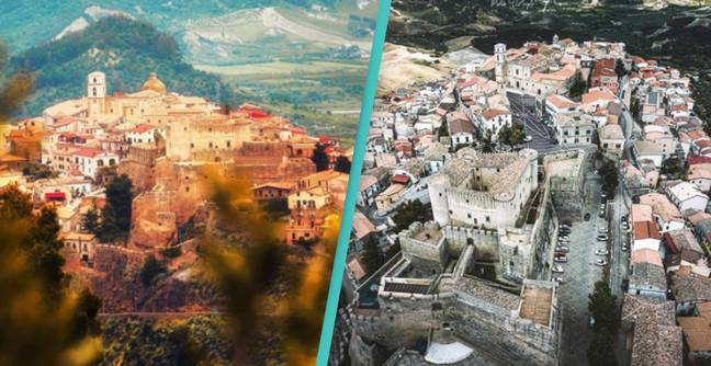Picturesque Italian Villages Want To Pay People $33,000 To Move In