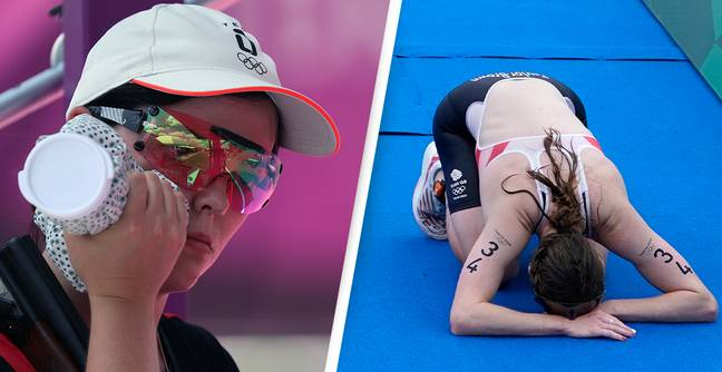 Tokyo Games Could Push Athletes Health Past Deadly 'Tipping Point', Study Claims