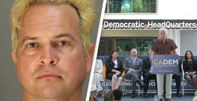 Two Men Charged For Planning To Bomb The Democratic Party Headquarters
