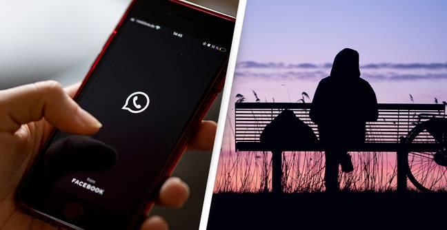 New WhatsApp Chatbot Offers Support And Advice When You're Feeling Lonely