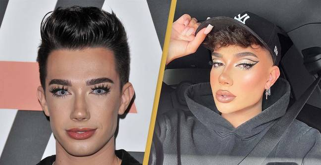 YouTuber James Charles Criticised After Interacting With Another Minor On Instagram