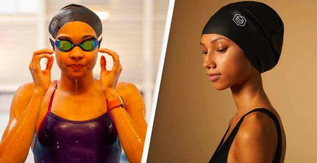 Federation That Rejected Proposal For Afro Hair Swimming Caps Issues Apology