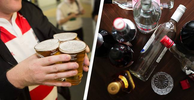 Alcohol Caused More Than 741,000 Cancer Cases Last Year, Study Finds