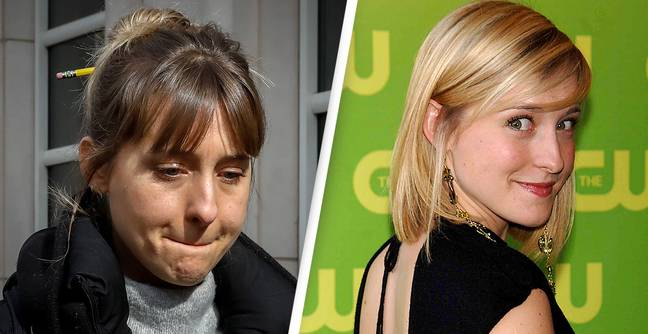 Here's Why Allison Mack Got Such A Short Sentence For Involvement In 'Sex Slave' Cult