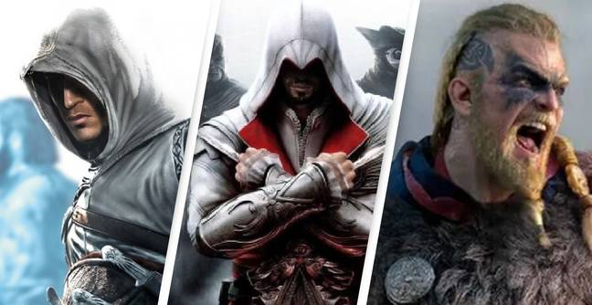'Assassin's Creed Infinity' With Multiple Historical Settings In Development