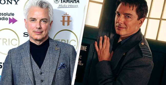 John Barrowman Accused Of Non Apology After 'Joke' Defence Of Exposing Himself