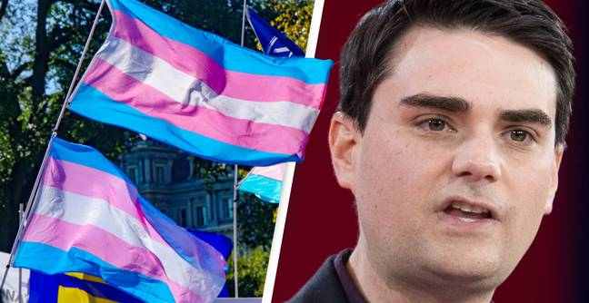 Teachers Fired After Contacting Ben Shapiro About Trans Bathroom Policy