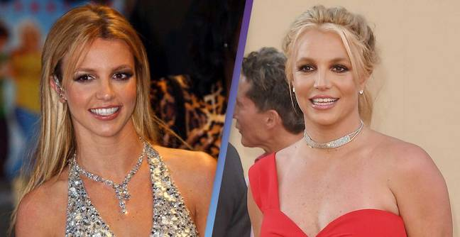Britney Spears' Closest Allies Were Used As 'Spies' By Her Dad, Court Documents Claim