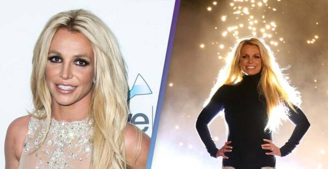 Britney Spears' Co-Conservator Asks To Resign Following Explosive Testimony