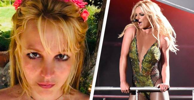 Britney Spears Tour Claims Disputed By Conservatorship