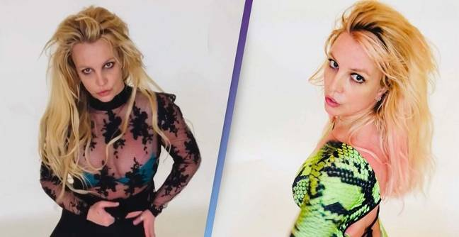 Investigation Uncovers Shocking Revelation About Britney Spears' Social Media Posts