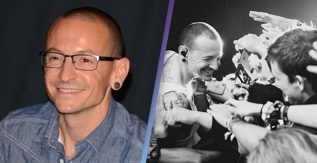 Fans Pay Tribute To Chester Bennington On The Anniversary Of His Death