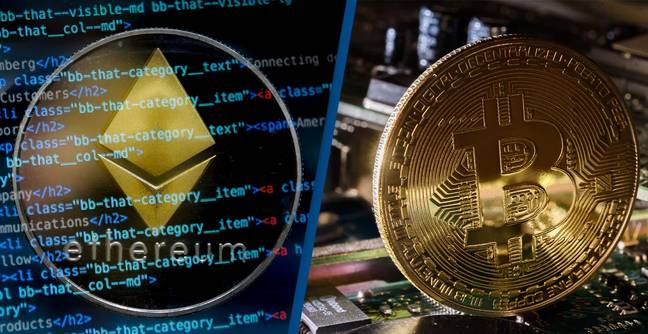 Crypto Market Suffers $90 Billion Loss After Dow Jones Sees Worst Day Since October