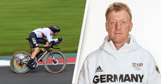 Cycling Coach Apologises For Using Racial Slur At Olympic Event