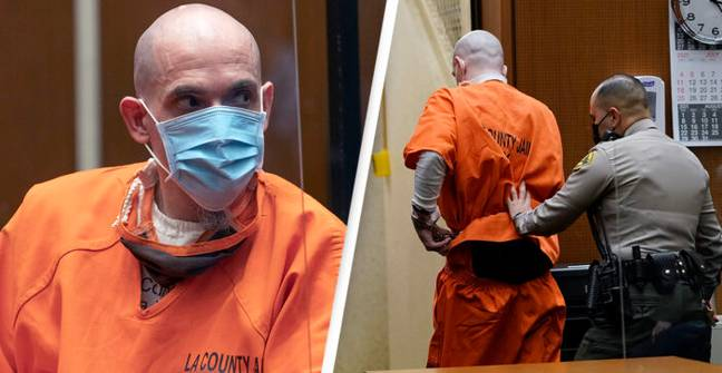 Convicted Murder Nicknamed 'Hollywood Ripper' Sentenced To Death