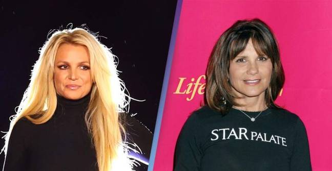 Britney Spears' Mother Makes New Request In Court Amid Conservatorship Battle