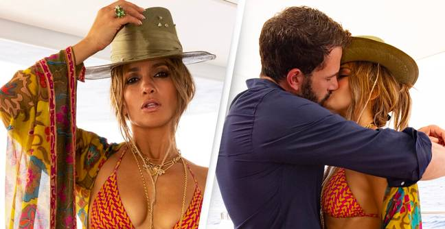 Jennifer Lopez Shares Age-Defying Pics And Confirms Affleck Relationship On 52nd Birthday
