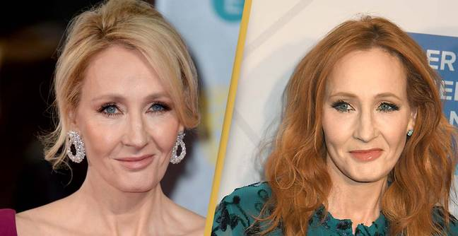 J.K. Rowling Publicly Shames Person Who Sent Her Death Threat Online