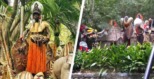 Disney Updates Jungle Cruise Ride To Remove 'Racist' Depictions Of Indigenous People