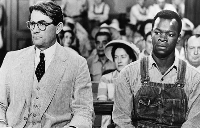 To Kill a Mockingbird (Universal Pictures)